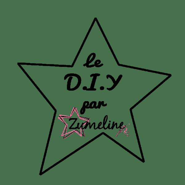 Logo DIY par Zumeline