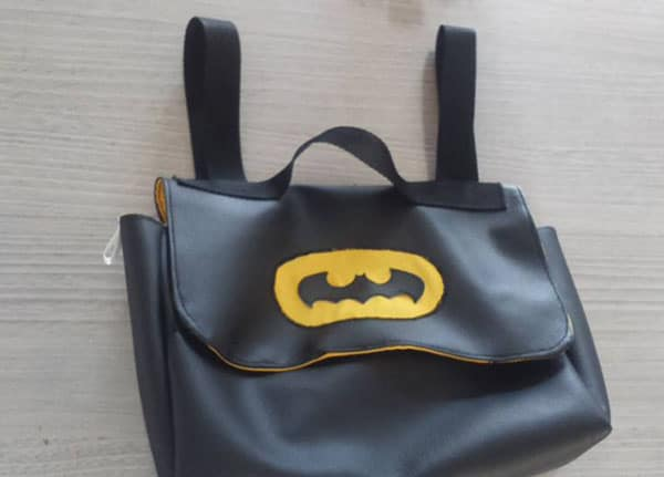 cartable batman
