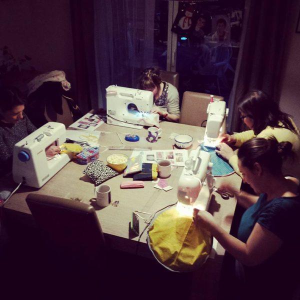 atelier couture zumeline couvercle reutilisable