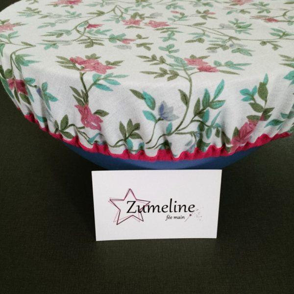 zumeline couvercle reutilisable