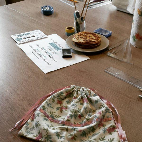 atelier couture enfants zumeline juvisy essonne_pochette liens coulissant