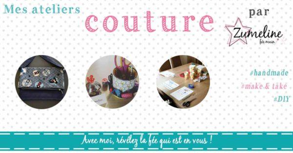atelier couture zumeline juvisy général