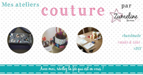 atelier couture zumeline juvisy essonne