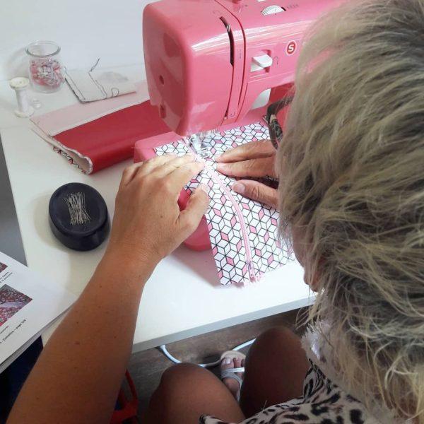 atelier couture adultes zumeline juvisy essonne machine