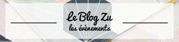 blog zumeline évènement