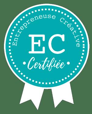 zumeline certifiée créative