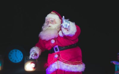 {Evènement} Les ventes de Noël de Zumeline