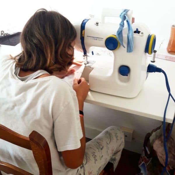 atelier couture zumeline enfant