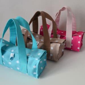 atelier couture zéro déchet sac à cake zumeline juvisy