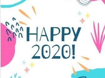 Zumeline vous souhaite une bonne année !