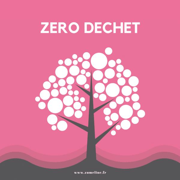 Image arbre zéro déchet zumeline