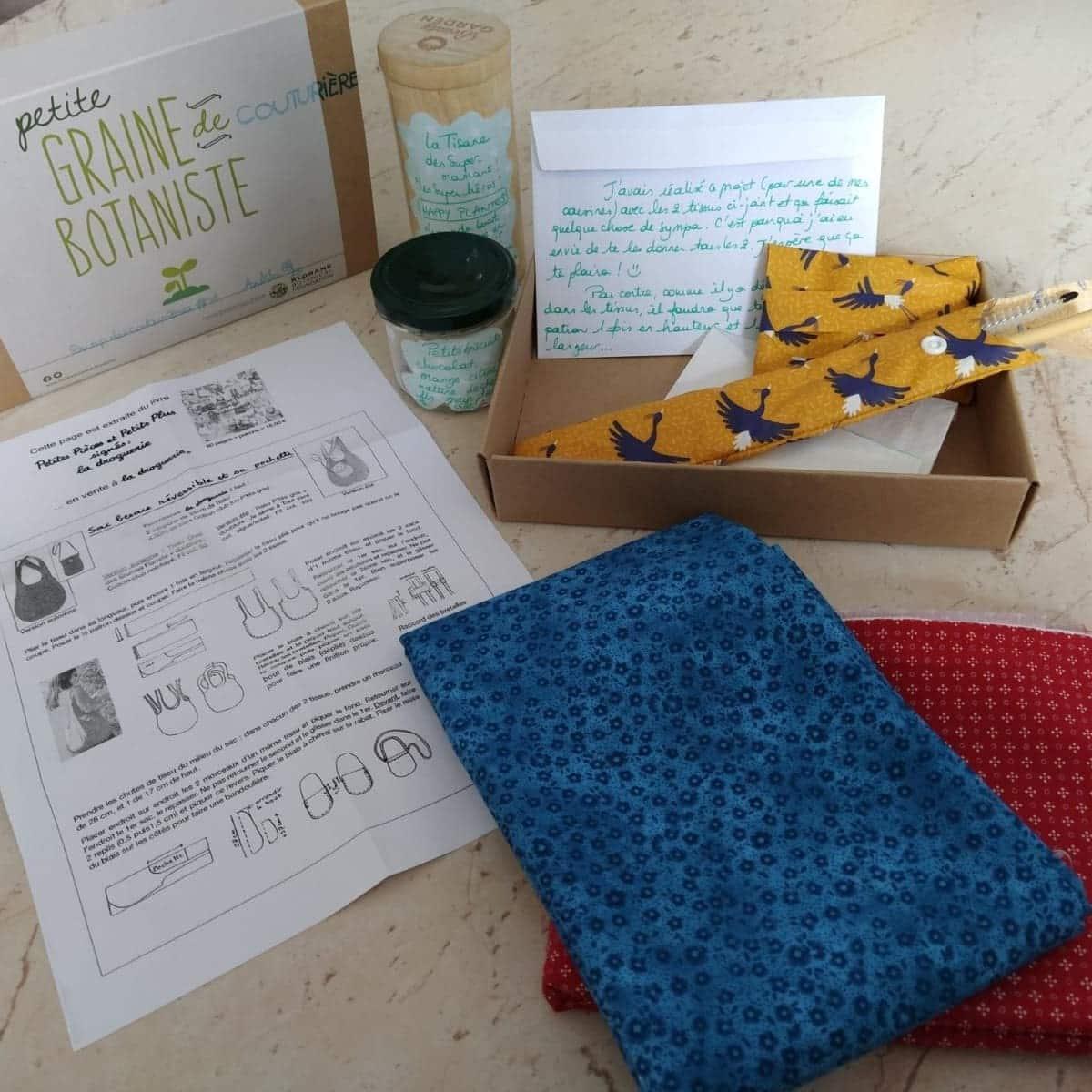 swap atelier couture zumeline juvisy cadeau pochette paille