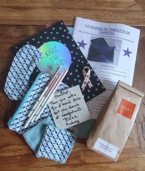 swap atelier couture zumeline juvisy cadeau lingettes