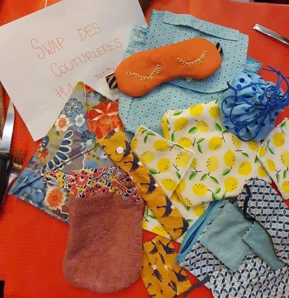 swap atelier couture zumeline juvisy cadeau creations