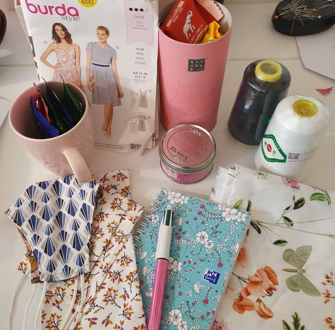 swap atelier couture zumeline juvisy cadeau masque