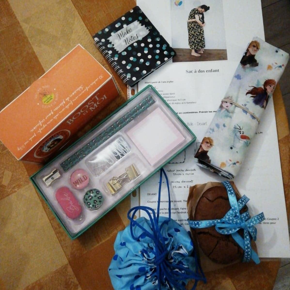 swap atelier couture zumeline juvisy cadeau goodies
